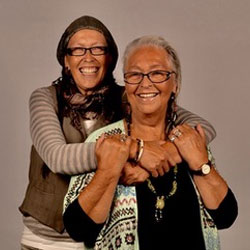 Grandmothers Rise: Reclaiming Space and Power