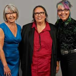 Mother of Indigenous Social Enterprise: Louise Champagne and Neechi Commons